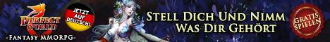 Perfect World (PWI) jetzt kostenlos spielen!