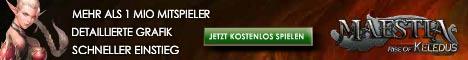 Maestia Online jetzt kostenlos spielen!