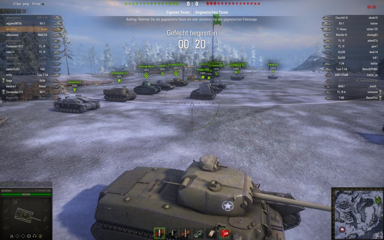 Kostenlose Spiele Panzer