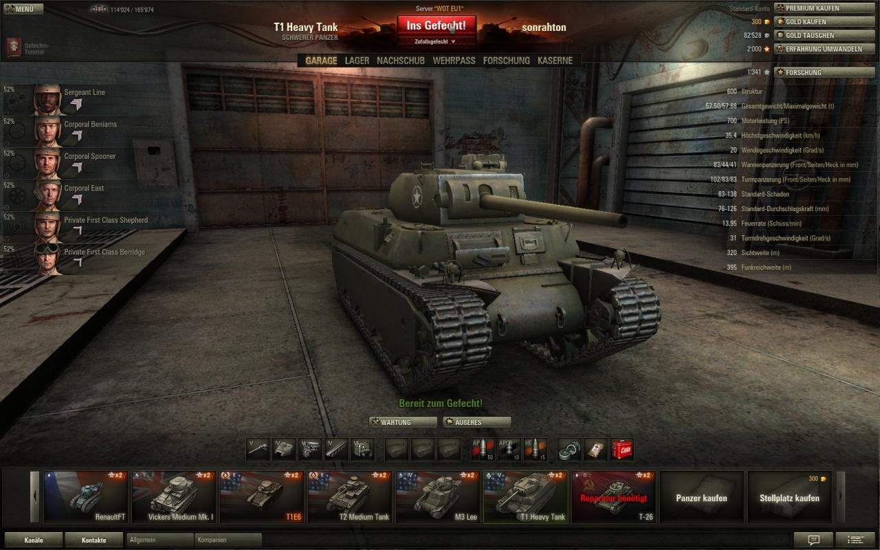 Spiele Panzer