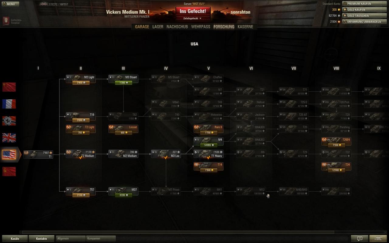 tanks online spielen