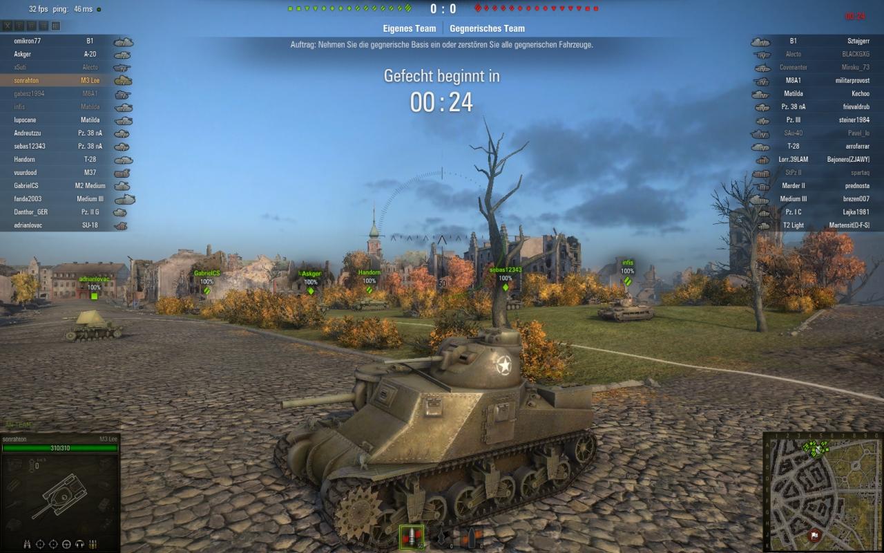 Panzerspiel Kostenlos