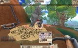 Grand Fantasia - Screenshot