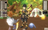 Grand Fantasia - Screenshot