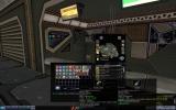 Ein Laden in AirRivals - Hier sieht man mein Inventar, Inventarvergleich und die Ausrüstungsslots vom Gear