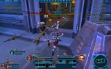SWTOR - Action MMORPG Screenshot #1