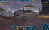 SWTOR - Action MMORPG Screenshot #2