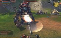 RaiderZ Screenshot - Hack'n Slay Action #2