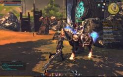 RaiderZ Screenshot - Coole Reittiere, die man gesehen hat