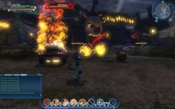 DC Universe™ Online Screenshot - Actionszene #1