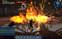 DC Universe™ Online Screenshot - Actionszene #2