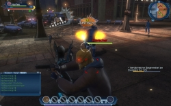 DC Universe™ Online - Screenshot