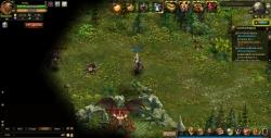 Demon Slayer Screenshot - Ansichten / Innerhalb einer Einzelspielerinstanz
