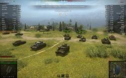 World of Tanks Screenshot - Spiel mit Panzer - MMORTS Action #3