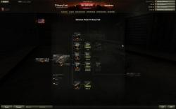 World of Tanks - Individuelle Panzer-Erweiterungen