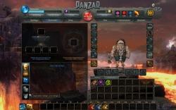 Panzar Screenshot - Gegenstände herstellen
