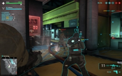 Ghost Recon Online Screenshot - Gameplay Action #2