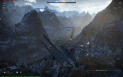 War Thunder - Screenshot