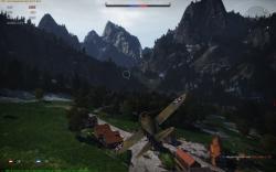 War Thunder - Gameplay Action-Screenshot #3