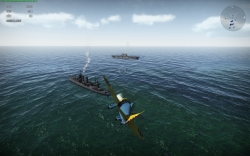 War Thunder - Screenshot