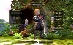 Dragon Nest - Gameplay Screenshot #1