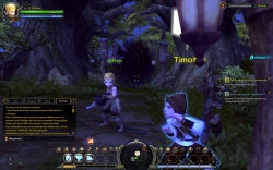 Dragon Nest - Gameplay Screenshot #3