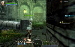 Dragon Nest - Gameplay Screenshot #4
