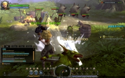 Dragon Nest - Gameplay Screenshot #6