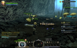 Dragon Nest - Gameplay Screenshot #8