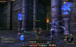 Maestia Online - Gameplay Screenshot #1