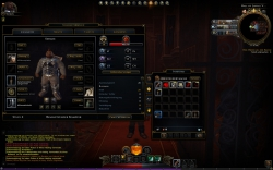Informativer Gameplay Screenshot von Neverwinter - #2