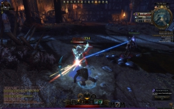 Neverwinter Gameplay Screenshot #3