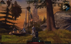 Neverwinter Gameplay Screenshot #4