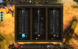Drakensang Online - Screenshot