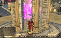 Runes of Magic - Screenshot