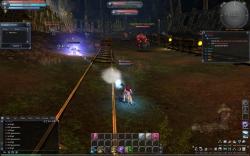 Gameplay-Screenshot aus Scarlet Blade #7