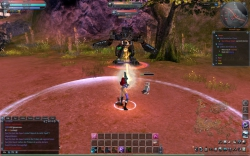 Scarlet Blade - Screenshot