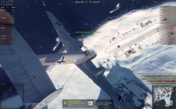 World of Warplanes Gameplay Screenshot #4