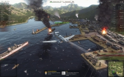 World of Warplanes Gameplay Screenshot #7