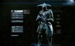 Warframe - Screenshot