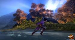 Age of Wulin - Screenshot