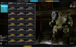 Gameplay-Screenshot #2 von MechWarriorOnline