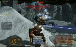 MechWarrior Online - Screenshot