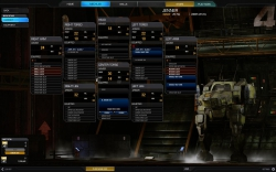 Gameplay-Screenshot #4 von MechWarriorOnline
