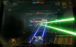 Gameplay-Screenshot #5 von MechWarriorOnline