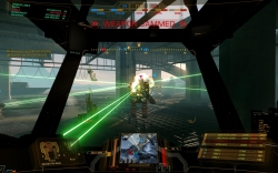 Gameplay-Screenshot #8 von MechWarriorOnline
