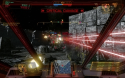 Gameplay-Screenshot #9 von MechWarriorOnline