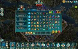 Prime World Gameplay-Screenshot #3 - Helden und Talente.