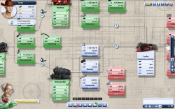 Rail Nation Gameplay-Screenshot