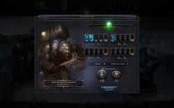 HEX-Screenshot: Frostring Arena Ergebnisse